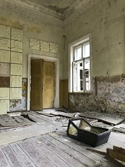 004 - Tschernobyl 2017 - iPhone (uwebrodrecht) Tags: tschernobyl chernobyl pripjat ukraine atom uwe brodrecht