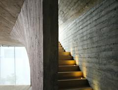 IMG_8131 (trevor.patt) Tags: archiunion art gallery westbund shanghai architecture concrete shuttering hyperbolicparaboloid china cn