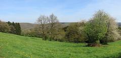 IMG_4570_71b (Bike and hiker) Tags: ourthe aisne printemps lente