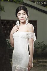 Girl (SU QING YUAN) Tags: 135za sonnart18135 sony a99 model beauty beautiful pretty face eyes sexy