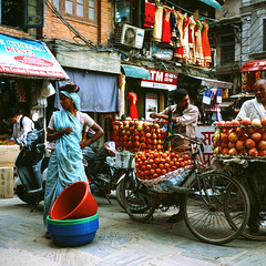 Untitled (richardhwc) Tags: rolleicord vb fujifilm fujichrome provia100f rdpiii kathmandu nepal schneiderkreuznach xenar 75mmf35 mediumformat 120 6x6 film