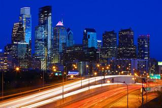 City of Philadelphia (w/ Backstory)
