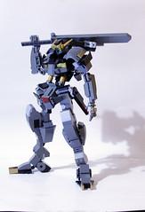 G dark nemesys evolve (Fezcreation) Tags: gundam gundamlego lego legomech anime mecha mech mechalego robot robottoni