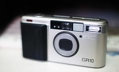 Ricoh GR10 (Steve only) Tags: ricoh gr10 cameraandlens nex3 zhongyi speedmaster 09535mm 35095 f095 35mm