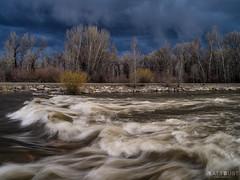 IMGP0799-Edit (Matt_Burt) Tags: gunnisonriver melt rapids runoff spring water whitewater whitewaterpark