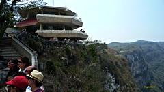 Mirador del Cañón del Sumidero, Chiapas, México.P1150300P (gtercero) Tags: 20170417 mirador cañóndelsumidero chiapas méxico gtercero
