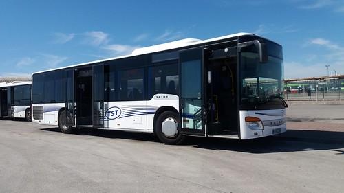 TST 525