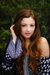 SonyModels_141 (allen ramlow) Tags: model rose outdoor young pretty female girl woman beauty redhead red hair sony a6500 austin texas