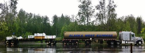 Talkeetna Alaska