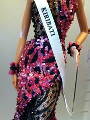 Ninimomo OOAK Dolls-beading detail (stacyinil) Tags: gaw barbie ooak dolls