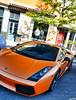 Lamborghini Gallardo Superleggera (Chad Horwedel) Tags: lamborghinigallardosuperleggera lamborghini lambo gallardosuperleggera sportscar orange supercarsaturday promenademall bolingbrook illinois