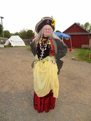 Now that's a pirate with bling! (Lord Gregor) Tags: costumes festival costume outfit connecticut fair faire renfaire gown renaissancefestival gowns renaissancefaire renfest robinhood outfits garb connecticutrenaissancefaire robinhoodspringtimefestival