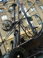 ... (rodriguillov) Tags: london metal ship imagination invention