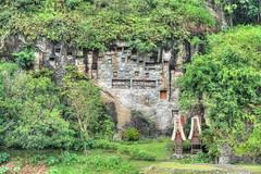 Kuburan Batu Lemo | Tana Toraja