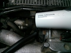 2013-06-15-20-53-51-307 (snackerz) Tags: xt subaru oil pressure gauges forester boost