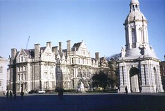 05. Trinity College, Dublin, Ireland