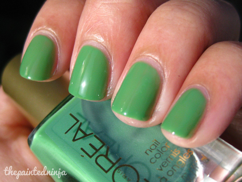 The World\'s Best Photos of loreal and nailpolish - Flickr Hive Mind