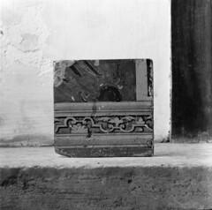 Paço Ducal de Vila Viçosa (Portugal) (Biblioteca de Arte-Fundação Calouste Gulbenkian) Tags: portugal azulejo joão paço vilaviçosa simões azulejaria paçoducaldevilaviçosa joãomigueldossantossimões
