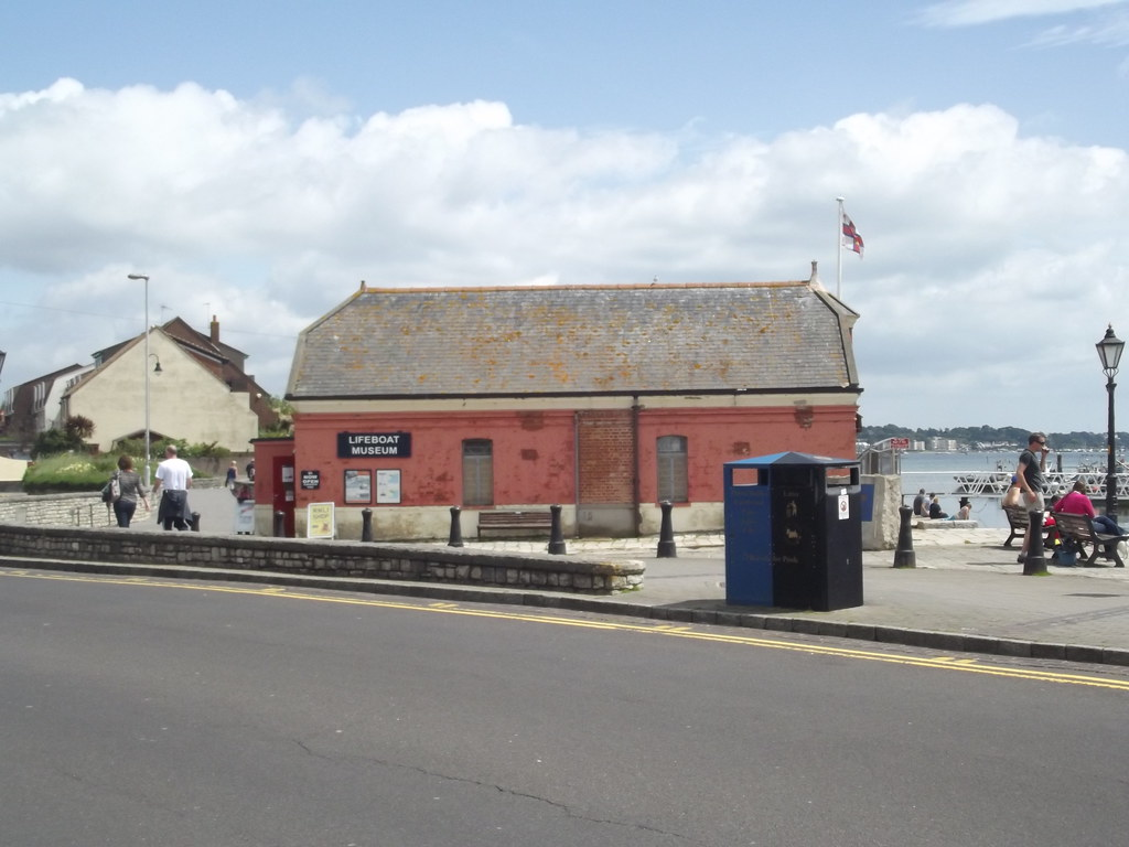 Lifeboat Museum - The Quay, Poole