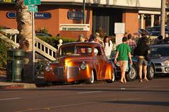 062013 Encinitas Classic Car Nights 434 (SoCalCarCulture - Over 31 Million Views) Tags: show california cruise classic car dave night lindsay nights encinitas sal18250 socalcarculture socalcarculturecom