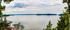 J. Percy Priest Lake (HDR/Panorama) (mikerhicks) Tags: summer panorama landscape geotagged unitedstates hiking tennessee hermitage hdr photomatix tennesseestateparks longhunterstatepark jpercypriestlake couchville canon7d sigma18250mmf3563dcmacrooshsm geo:lat=3610611150 geo:lon=8656806325
