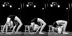 Vicky Aisha Blackthorn (Bleeding Heart Prints) Tags: show portrait people blackandwhite bw woman black art girl beautiful beauty fashion female photography photo costume model nikon women photos performingarts australia melbourne acrobatics contortionist acrobats burlesque drsketchys drsketchy