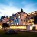 St Brelade's Bay Hotel Front