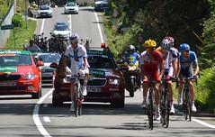 Vuelta 3: Breakaway group (Majorshots) Tags: galicia galiza vuelta stage4 acorua vueltaespaa etapa4 negreira alexrasmussen bmcracingteam jussiveikkanen danilowyss lottobelisol garminsharp fdjfr nicolasedert cofidissolutionscrdits denisvanendert ocamioreal lavueltaaespaa2013 etapafindelmundo lalnafisterra