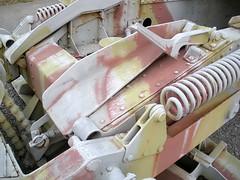 "21cm Morser 18 Howitzer (11) • <a style=""font-size:0.8em;"" href=""http://www.flickr.com/photos/81723459@N04/9621424496/"" target=""_blank"">View on Flickr</a>"