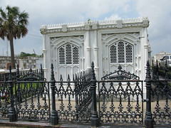 Bennett Edwards Gate