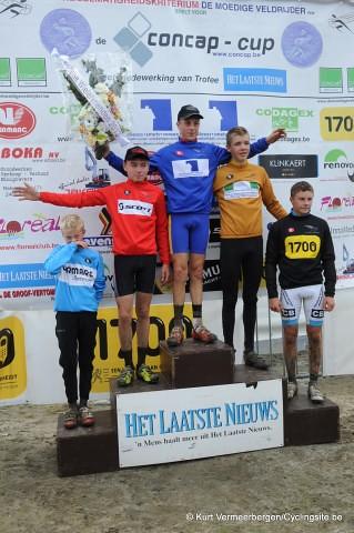 Nieuwelingen & juniores Koningshooikt (209)