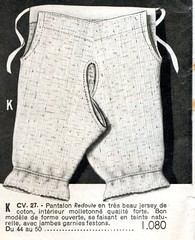 The 1950s-1954 winter catalog (april-mo) Tags: underwear 1954 catalog brief the50s laredoute vintageillustration the1950s vintagecatalog vintageunderwear 1954wintercatalog