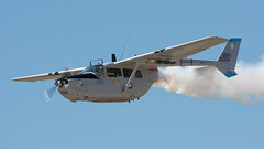 O2 Skymaster (N5VN) (txstubby) Tags: texas unitedstates airshow fortworth alliance