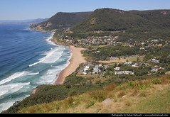 Bald Hill Lookout, Stanwell Park, Australia (JH_1982) Tags: park new nature wales landscape coast south hill bald australia lookout nsw coastline australien australie 澳大利亚 オーストラリア stanwell австралия 오스트레일리아
