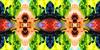 Life Pattern 5 - Abstract Patterns By Sharon Cummings (BuyAbstractArtPaintingsSharonCummings) Tags: blue red orange abstract green love yellow coral yoga modern hearts happy gold energy purple heart symbol spirit live indian chief air arts dream happiness kaleidoscope tribal symmetry divine health fantasy zen wise sacred symmetrical mystical sciencefiction meditation crow mirrorimage wisdom spiritual enlightenment healing eco wicca aura mystic chakra guardian figurative divinity dreamscape celestial guru genie symbolism enlightened shakti vibration chakras newage guardians thirdeye holistic alternativemedicine vibrational healingarts mythicalcreatures sharoncummings