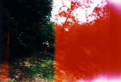 My First Film (kat-ward) Tags: analog 35mm experimental lightleaks analogue mistakes childart filmphotography firstrolloffilm