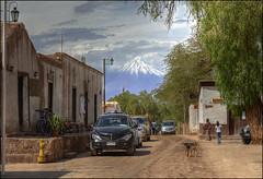 San Pedro de Atacama 1f2 (BAUWENS RENE) Tags: volcano chili atacama sanpedrodeatacama vulkaan