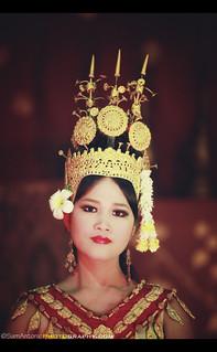 Cambodia:  The Land of Smiles!