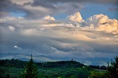 Nuvole (luporosso) Tags: sky italy cloud naturaleza nature clouds landscape landscapes nikon italia nuvole day cloudy natura cielo sabina paesaggi paesaggio lazio naturalmente baccelli ttorre nikond300s torrebaccelli