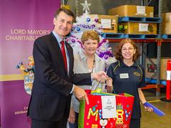 Lord Mayors Charitable Trust