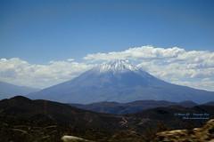 Caminito al Misti (Marcos GP) Tags: peru arequipa vulcano peruvian misti volcan marcosgp