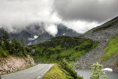 Norway 2013 (Michel van den Bogaard) Tags: norway hdr utsikten noorwegen 2013 nasjonal gaularfjellet turistveg michelvandenbogaard norway11