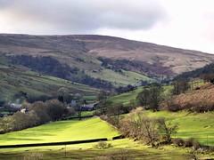Yorkshire Dales (saxonfenken) Tags: shadow sunlight yorkshire moorland 8053 favescontestwinner herowinner pregamesweepwinner 8053land landscapeyorkdales
