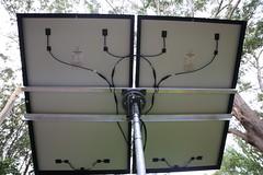solar solarpanel unisolar
