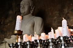 DSC_4244 copy make a prayer (camera30f) Tags: light island yahoo google holidays shrine asia flickr photos buddhist prayer buddhism korea seoul jeju baidu