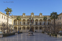 Plaza de las Palomas - Guadix (Sweet Memories58) Tags: espaa spain anamara granada guadix plazadelaspalomas sweetmemories58