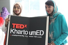 IMG_9222 (TEDxKhartoumED) Tags: lessons learned 2013  tedx     tedxkhartoumed  tedxkhartoumed2013