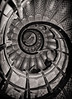 arc de triomphe staircase (Adriano Guerreiro) Tags: stairs spiral swirl ringexcellence dblringexcellence
