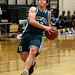 Boys JV Basketball vs Worcester 01-14-14