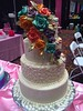"""Floral Cake sugar flowers • <a style=""""font-size:0.8em;"""" href=""""http://www.flickr.com/photos/40146061@N06/12487352133/"""" target=""""_blank"""">View on Flickr</a>"""